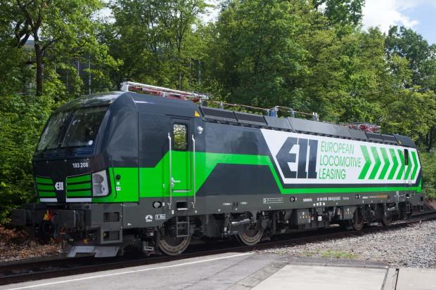 Siemens sprzedał już ponad 500 lokomotyw Vectron w Europie