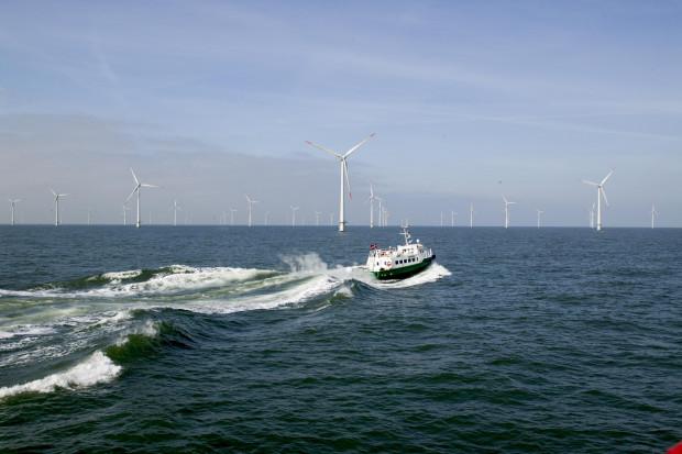 Energetyka odnawialna. Projekty Dong Energy z zerowym poziomem wsparcia