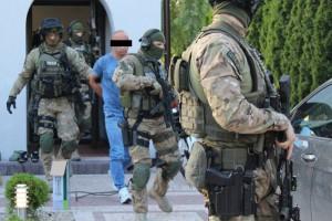 Wnioski o areszt wobec kilkunastu osób ws. obrotu olejem