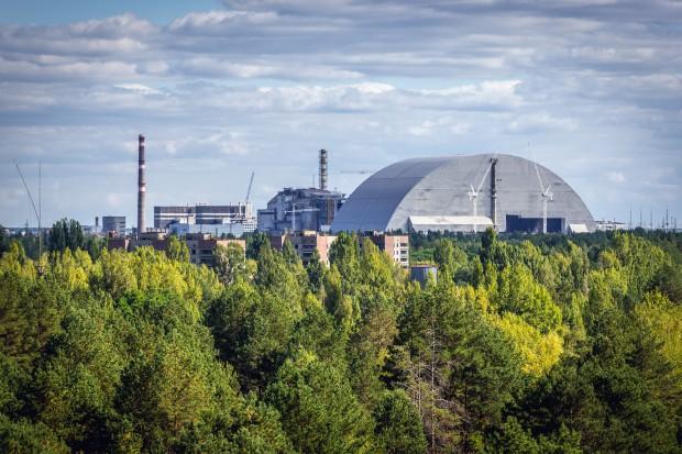 W Czarnobylu budują elektrownię. Zamiast atomówki będzie słoneczna