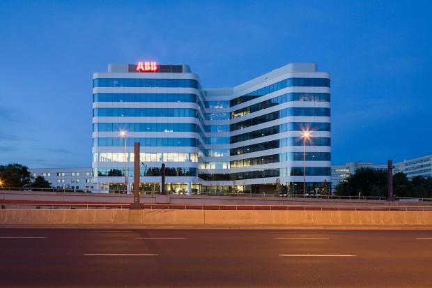 Skanska otworzyła biurowiec dla ABB