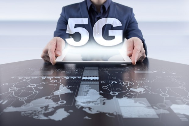 Pierwsza w Europie sieć 5G dzięki firmom Intel, Telia i Ericsson