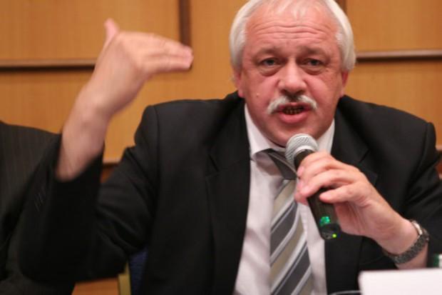 Grajcarek, Solidarność: dziwię się, że prezes NIK-u Krzysztof Kwiatkowski podpisał się pod raportem o górnictwie
