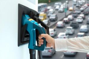 Przy drogach do 2020 r. ma stanąć 200 ładowarek do aut elektrycznych