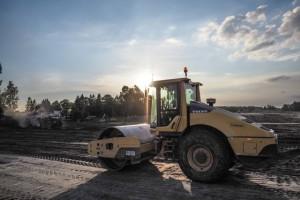 Budimex wybuduje prototypową nawierzchnię drogową