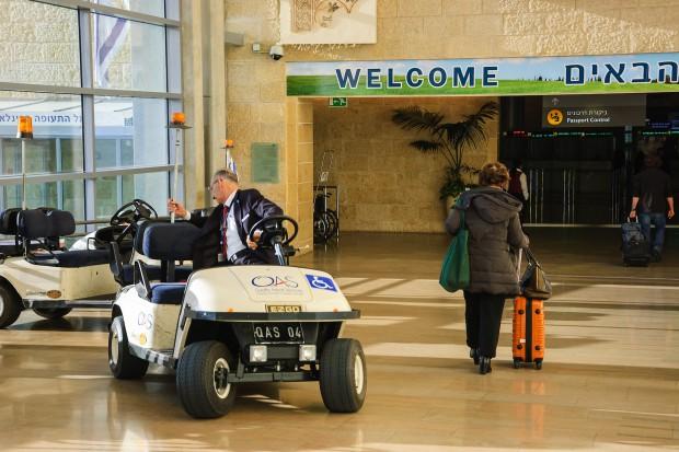 PLL LOT w rok chce przewieźć do Izraela 300 tys. podróżnych