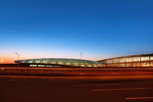 Chińskie superlotnisko łapie opóźnienie