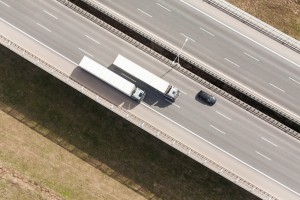 Autostrada za miliard euro ma połączyć porty Ukrainy z polskimi