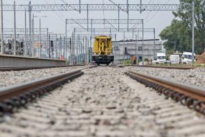 Inauguracja rady ds. transportu kolejowego