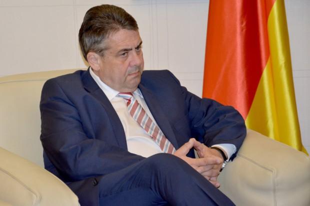 Szef MSZ Niemiec  krytykuje planowane sankcje USA wobec Rosji