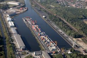 Nowy-stary zarząd PCC Intermodal