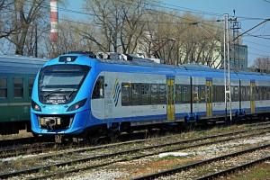 Śląskie zyska nowe połączenia kolejowe. Nawet z Podkarpaciem