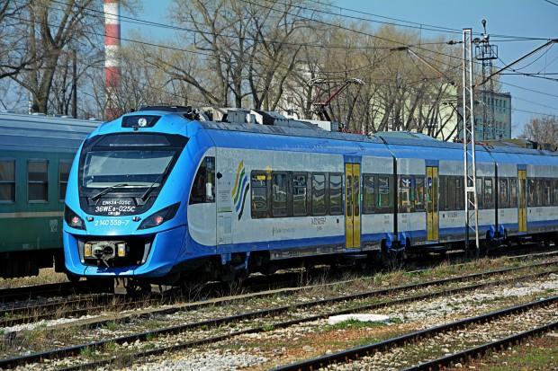 PKP PLK zmienią plany przebudowy stacji Katowice. Przez Koleje Śląskie