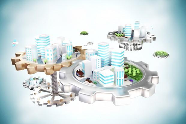 Ruda Śląska pracuje nad koncepcją inteligentnego miasta