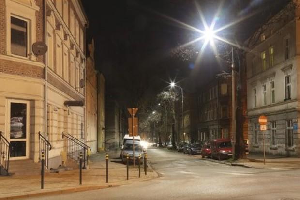 Energa zmodernizowała oświetlenie uliczne w Gdańsku