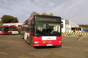 Dobra passa rynku autobusów