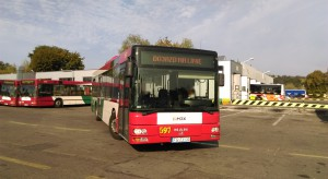 Gorzów kupi 10 nowych autobusów MAN