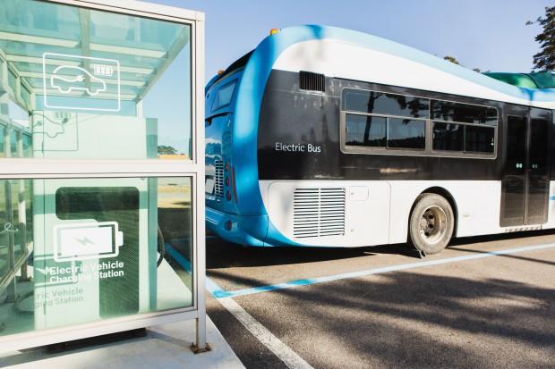 Autobusy elektryczne szansą dla Polski na zaistnienie w motoryzacji?