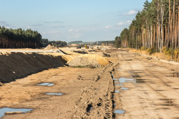 Znamy oferty na kolejny odcinek S61 Via Baltica