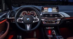 BMW wprowadza na pokład system Google