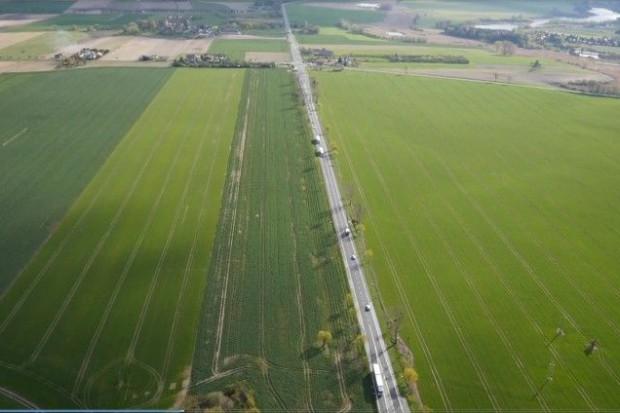 Może ruszać budowa odcinka drogi S5 za ponad 400 mln zł