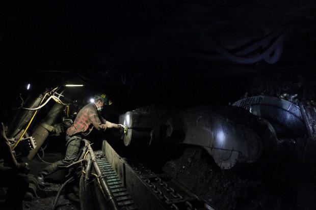 W górnictwie lekki oddech, ale też presja na wydobycie