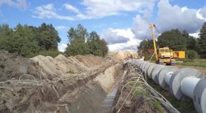 Plany wielkich inwestycji gazowych mogą napotkać na poważne trudności
