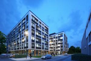 Hochtief Polska wybuduje sześć biurowców dla Vastint
