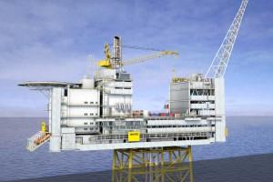PGNiG rozpoczyna wydobycie gazu i ropy ze złoża Gina Krog w Norwegii