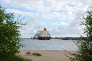 Gaz System: do terminalu LNG dotarła 18. dostawa gazu