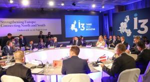Trójmorze szansą na zwiększenie wzrostu gospodarczego w Europie Środkowo-Wschodniej