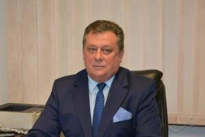 Krzysztof Król wiceprezesem WUG