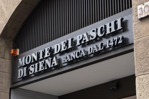 Włoski bank otrzyma wielomiliardową pomoc od państwa