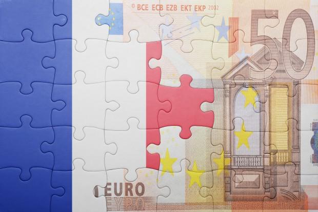 """Premier Francji: sytuacja finansowa kraju to """"taniec na wulkanie"""""""
