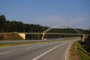 Konsorcjum Mostostalu Warszawa pozywa GDDKiA za S7