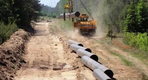 Ten gazociąg jest niezwykle ważny dla Polski wschodniej. Właśnie rusza budowa