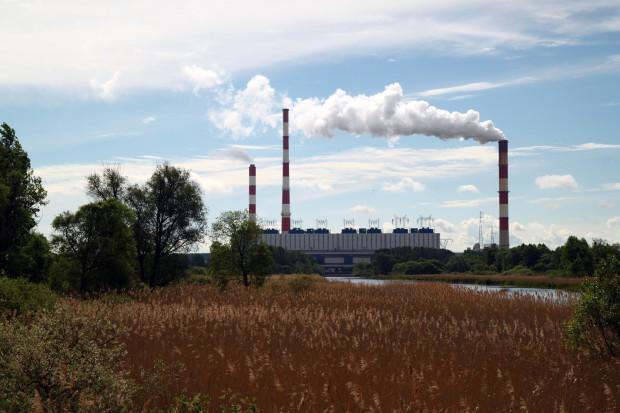 Gaz zamiast węgla w nowym bloku w Dolnej Odrze