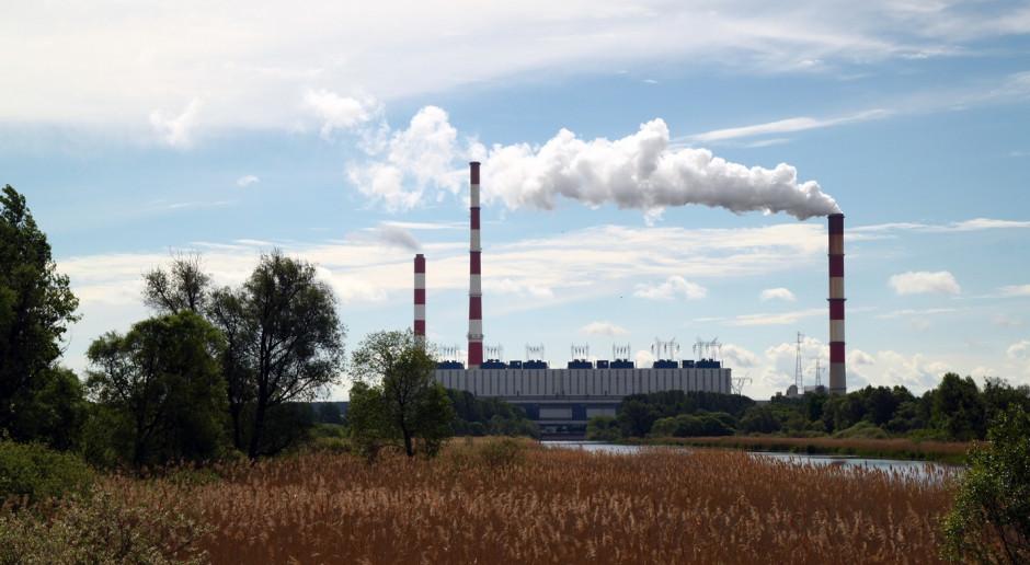 PGE wybrała Polimex Mostostal i General Electric do budowy bloków w Dolnej Odrze