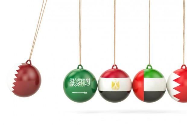 Szef MSZ Francji apeluje o zniesienie sankcji nałożonych na Katar