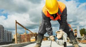 Utrzymuje się podwyższone ryzyko w budowlance. Będzie więcej upadłości