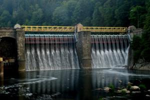 Elektrownie wodne Tauron wygrały aukcje OZE