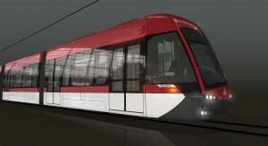 Pierwszy kontrakt spółki Solaris Tram