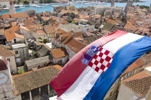 Chorwacja zbuduje most, który scali jej wybrzeże. Serbowie ostro protestują [wideo]