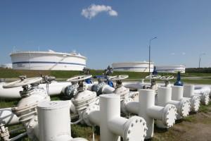 W Dębogórzu powstaje morski hub paliwowy