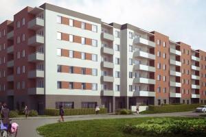 Murapol chce wybudować we Wrocławiu ponad tysiąc mieszkań