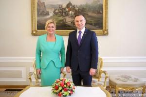 Polsko-chorwacki sojusz gazowy dla niezależności energetycznej regionu