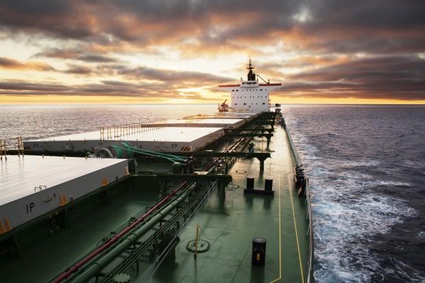 Na rynku przewozów morskich tworzy się oligopol