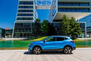 Nissan będzie stopniowo rezygnować z diesli na rynku europejskim