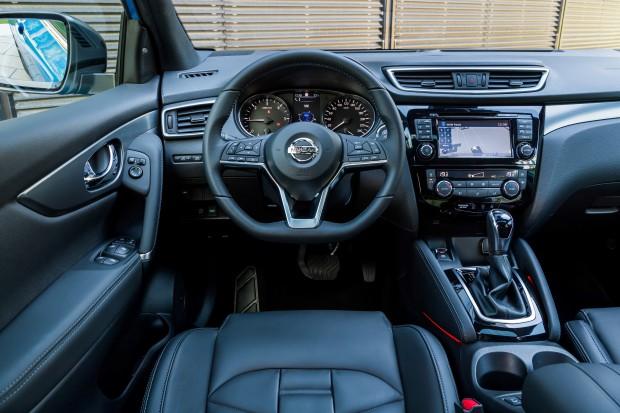 Nissan planuje budowę nowej fabryki i zwiększenie produkcji