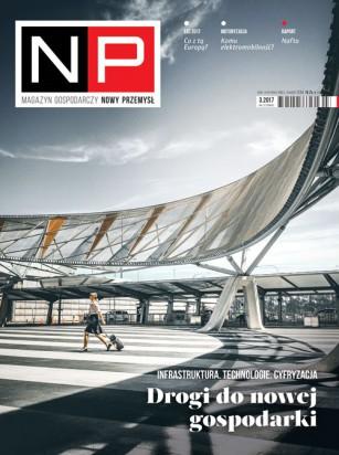 Magazyn Gospodarczy Nowy Przemysł 3/2017